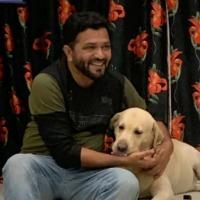 Rakesh Pandey  from Panvel, Maharashtra
