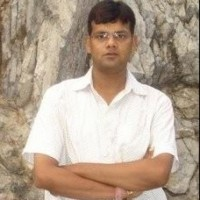 amiT jaiN from Agra