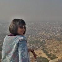 Sushmita Thakare Jain from Mumbai