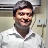 vaibhav ghevde from Mumbai