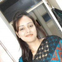 ndihi khare from new delhi