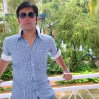 Navneet Kumar from Visakhapatnam