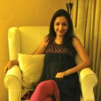 Prachi Bhandari from Mumbai