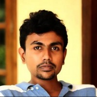Anoop Jacob from Calicut