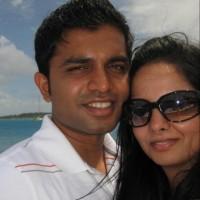 Pragati Chopra from Vancouver