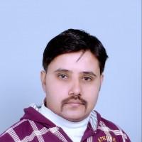 Rajeev Siddana from Allahabad