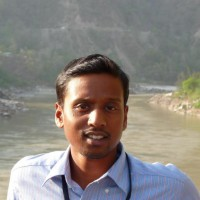 Lalit Patnaik from Bangalore