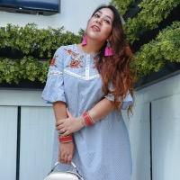 nitika bhatia from Delhi