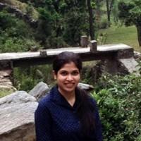 Pooja Samtani from Delhi