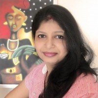 Megha Agrawal from Pune