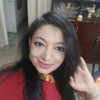 Shalini Digvijay from Mumbai