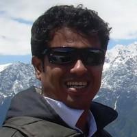 Sachin Bangera from Mumbai