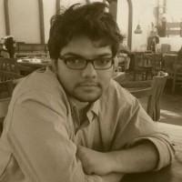 Shivom Oza from Mumbai