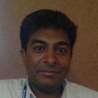 Naveen Roy from Bangalore