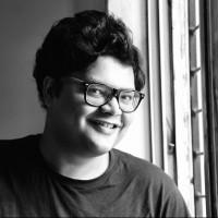 Pratim D Gupta from Mumbai