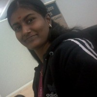 Aadhirai M S from Chennai