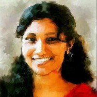 Ramya Sadasivam from chennai