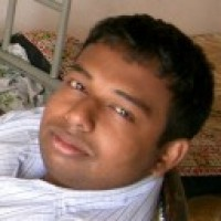 Sreejith from Bangalore