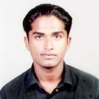 Mohammed Osman Siddiq from Hyderabad