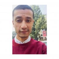 Gaurav from Bombay
