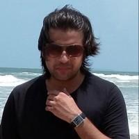 Aditya Gokhale from Mumbai