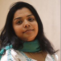 Madhavi from Chennai