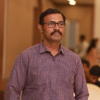 Satish Kumar Ithamsetty from Visakhapatnam