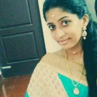 Maria Fraji from Kochi