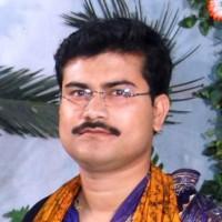 Pritam Chattopadhyay from Santiniketan