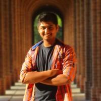 Nischal Raaj Saini from Chandigarh