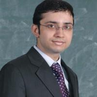Deepesh Raghaw from Mumbai