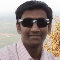 Deepak Kumar B from Bangalore
