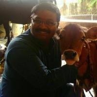 Sreeram Manoj Kumar from Bangalore