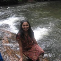 Sowmya from Bangalore