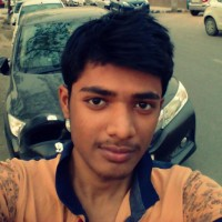 Ankit Jha from Rohini