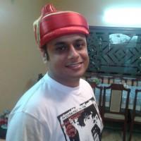 Manish Nasa from New Delhi