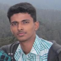 Rahul Krishnan from Kollam