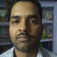 Sunil kumar keshari from Varanasi