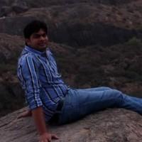 Sanyam Jain from Bhilwara