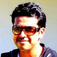 Kaveesh Manchanda from Delhi/NCR