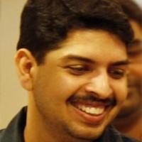 Vikas Khera from New Delhi