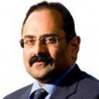 Rajeev Chandrasekhar from Bangalore