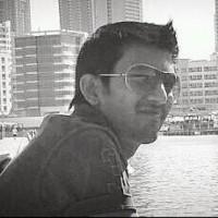 Bhavin Shah from Mumbai