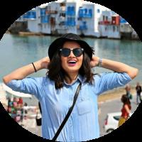 Aditi Sharma from Tokyo