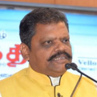 P R JAYARAJAN from Salem