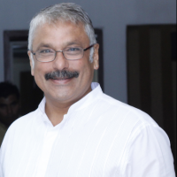 Atul Sikand from Gurgaon