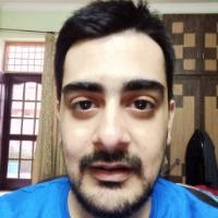 Wrik Sen from Noida