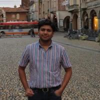 Niranjan  from piacenza,Italy