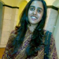 Richa from Ghaziabad