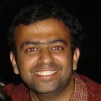 Akhil Sethi from New Delhi